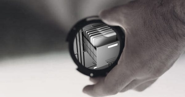 Thailand private detective files, magnifying glass